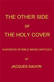 [The Other Side Of The Holy Cover]